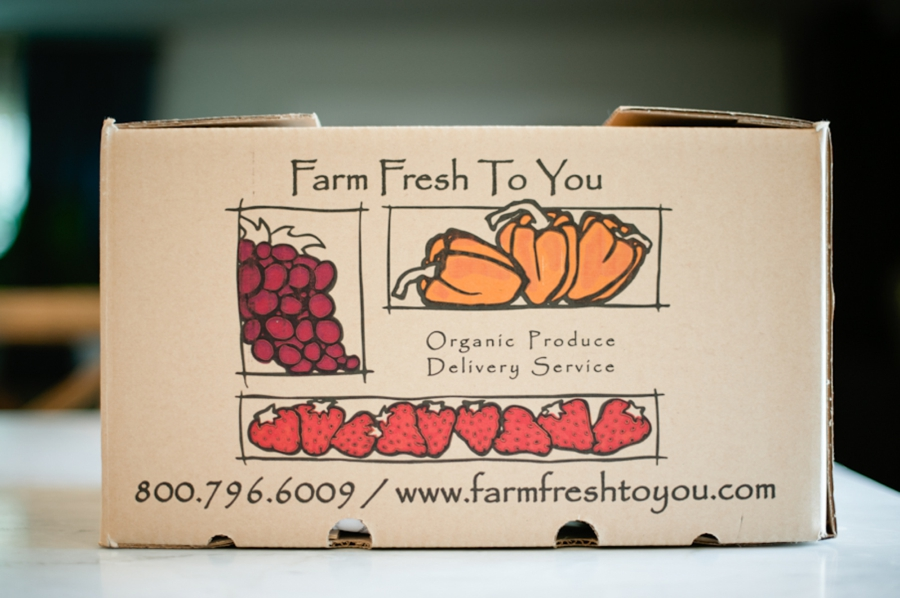 Farm Fresh 011 Obsessed: Farm Fresh To You