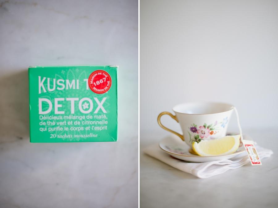 Italy 114 Obsessed: Kusmi Detox Tea