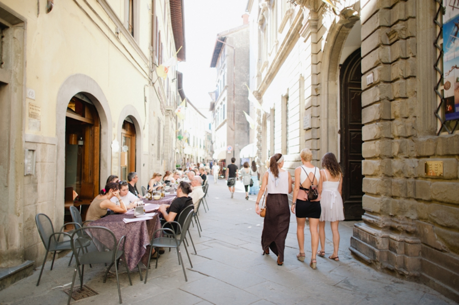 pasta 034 Wanderlusting: Tuscany, part 1