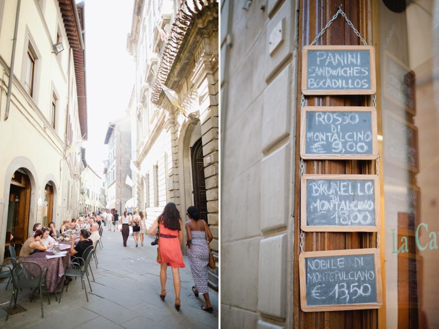 pasta 040 Wanderlusting: Tuscany, part 1