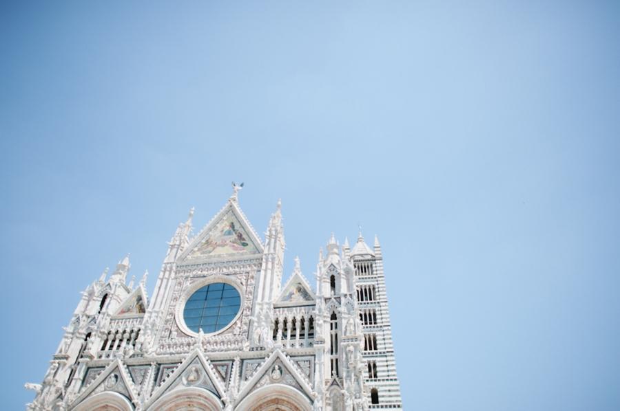 pasta 050 Wanderlusting: Tuscany, part 1