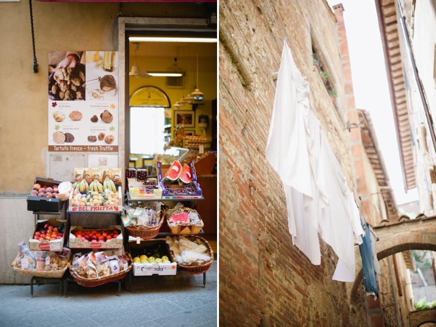pasta 066 Wanderlusting: Tuscany, part 1
