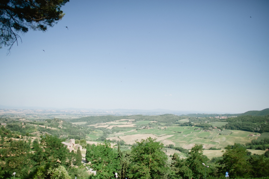 pasta 068 Wanderlusting: Tuscany, part 1