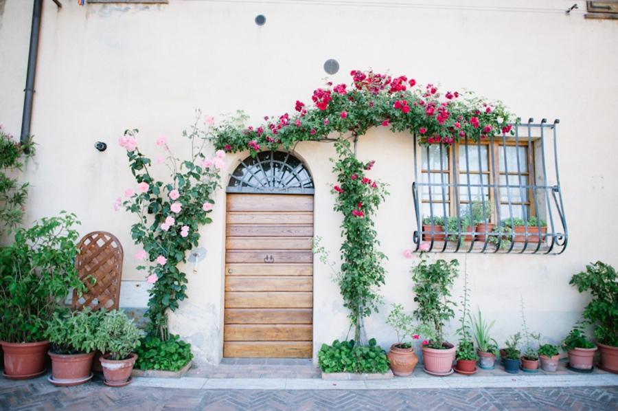 pasta 069 Wanderlusting: Tuscany, part 1