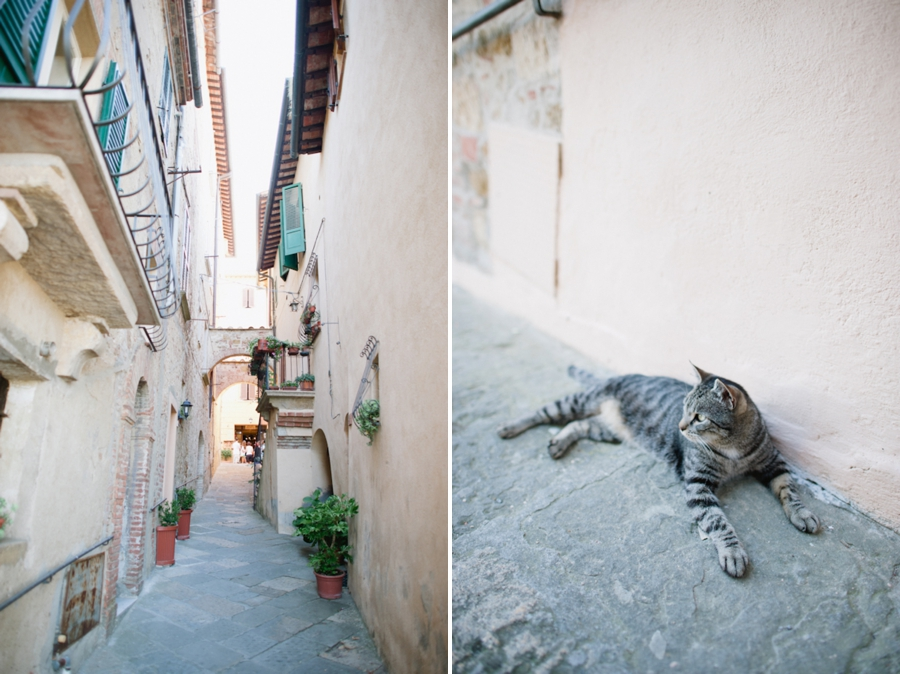 pasta 070 Wanderlusting: Tuscany, part 1