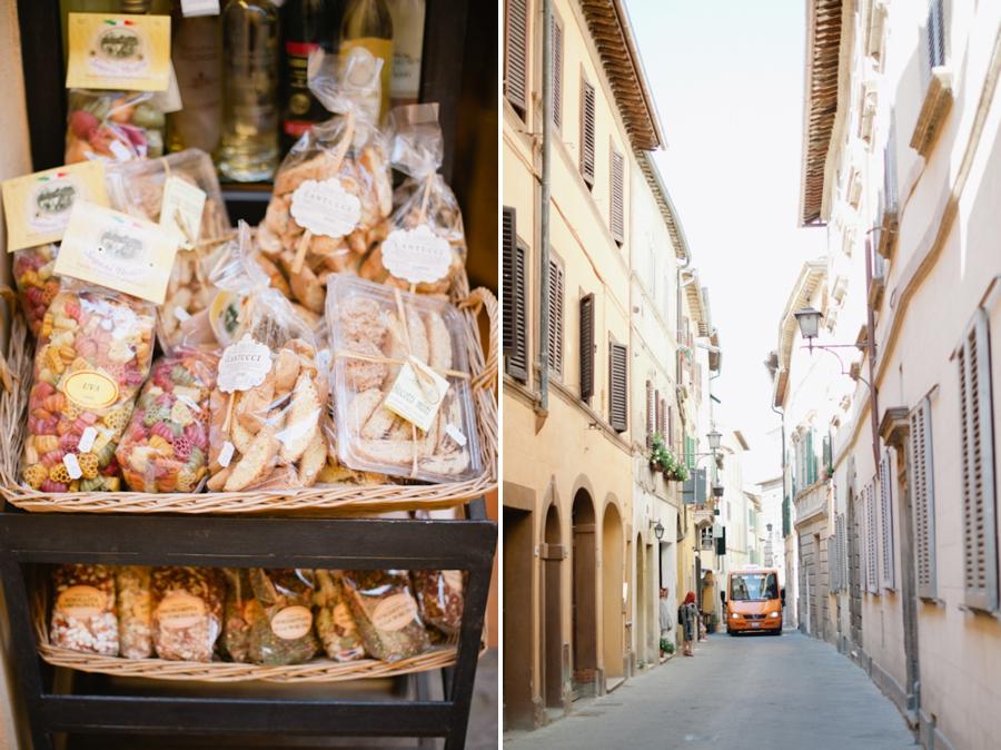 pasta 071 Wanderlusting: Tuscany, part 1