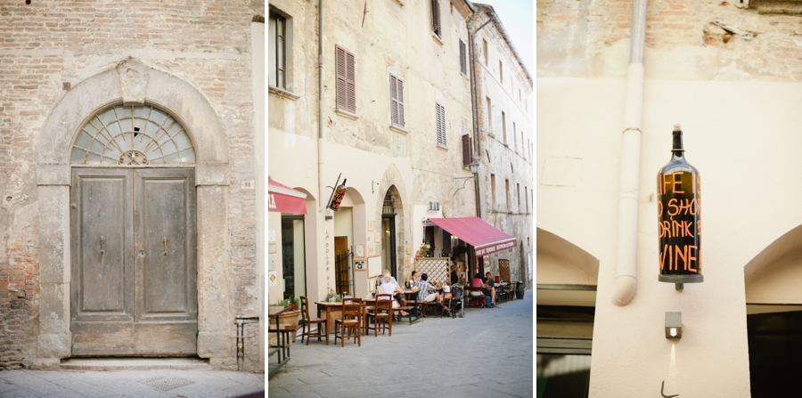 pasta 074 Wanderlusting: Tuscany, part 1