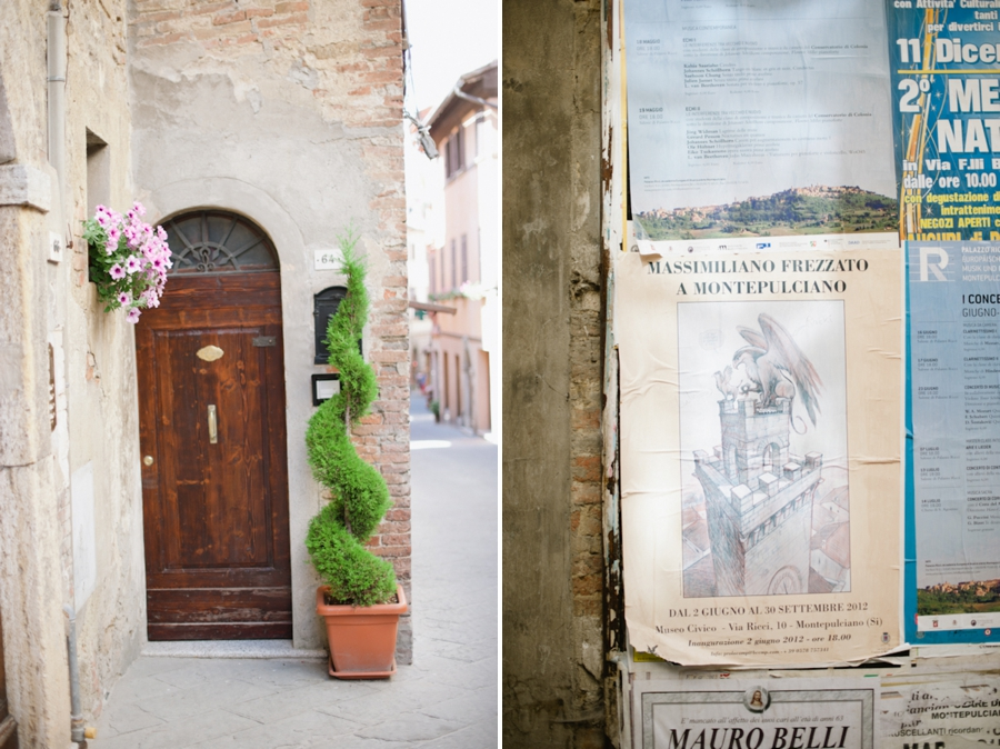 pasta 075 Wanderlusting: Tuscany, part 1