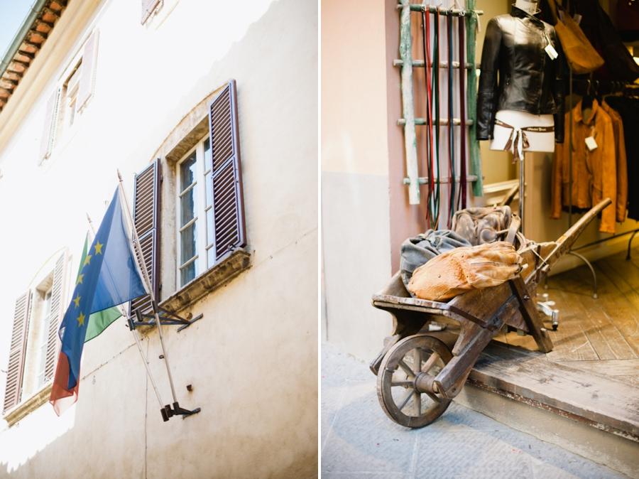 pasta 076 Wanderlusting: Tuscany, part 1