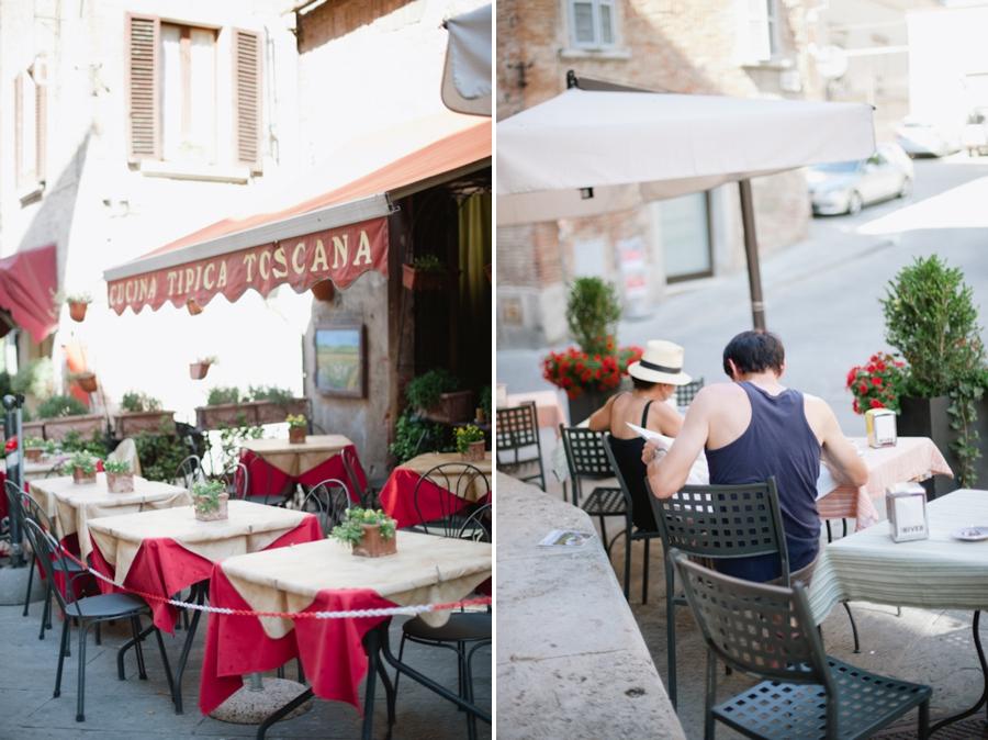 pasta 086 Wanderlusting: Tuscany, part 1