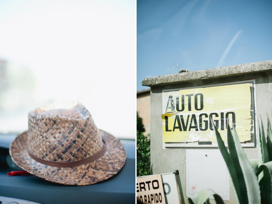 pasta 089 Wanderlusting: Tuscany, part 1