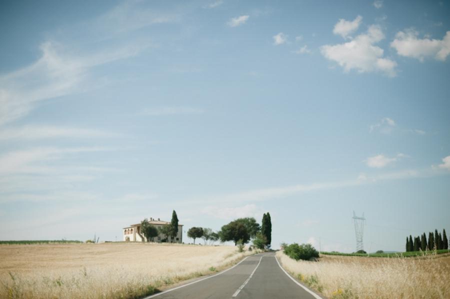 pasta 091 Wanderlusting: Tuscany, part 1