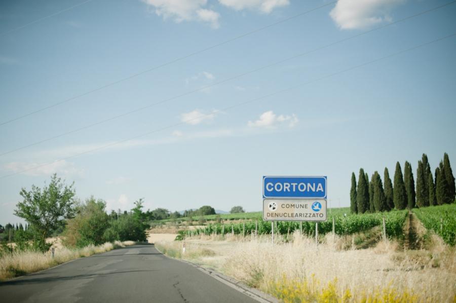 pasta 092 Wanderlusting: Tuscany, part 1