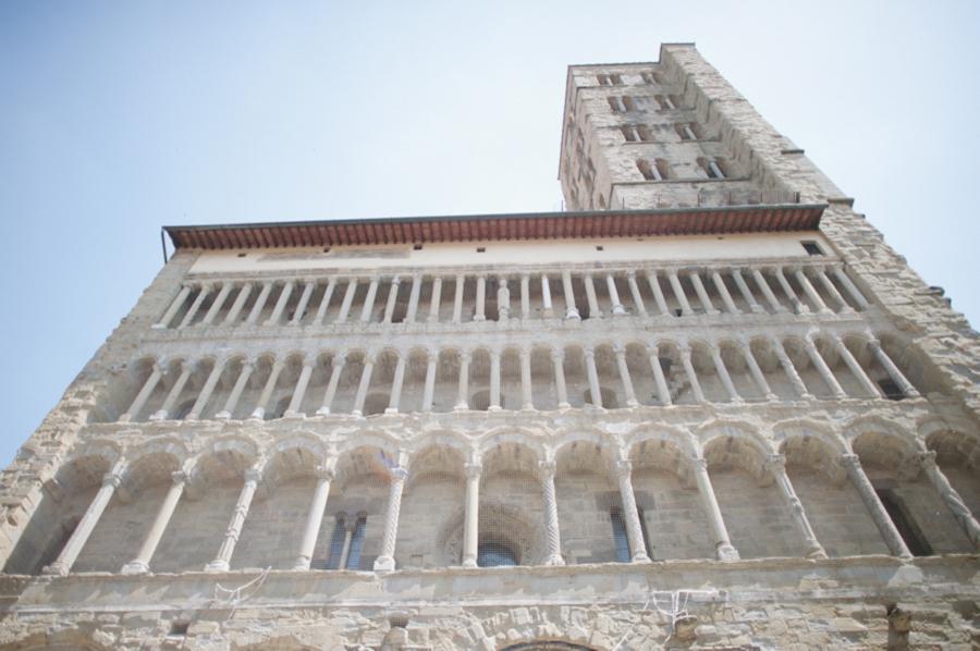 pasta 096 Wanderlusting: Tuscany, part 1