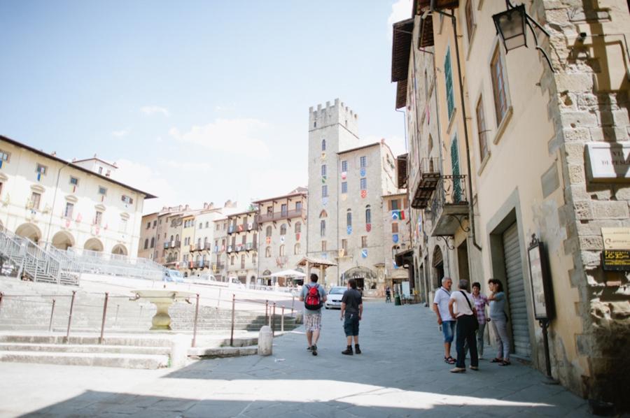 pasta 098 Wanderlusting: Tuscany, part 1