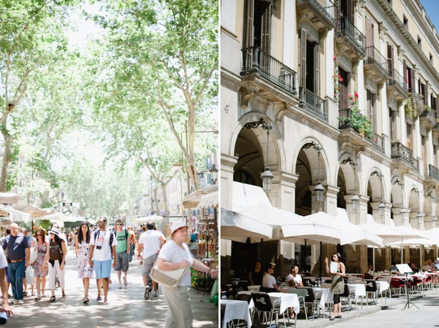 Barcelona 0091 Wanderlusting: Barcelona