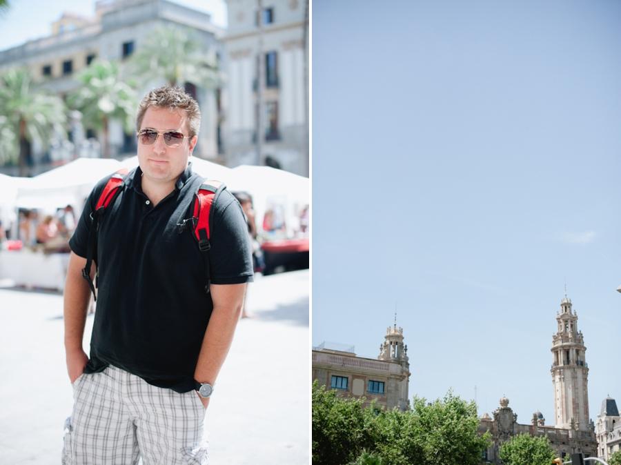 Barcelona 0101 Wanderlusting: Barcelona