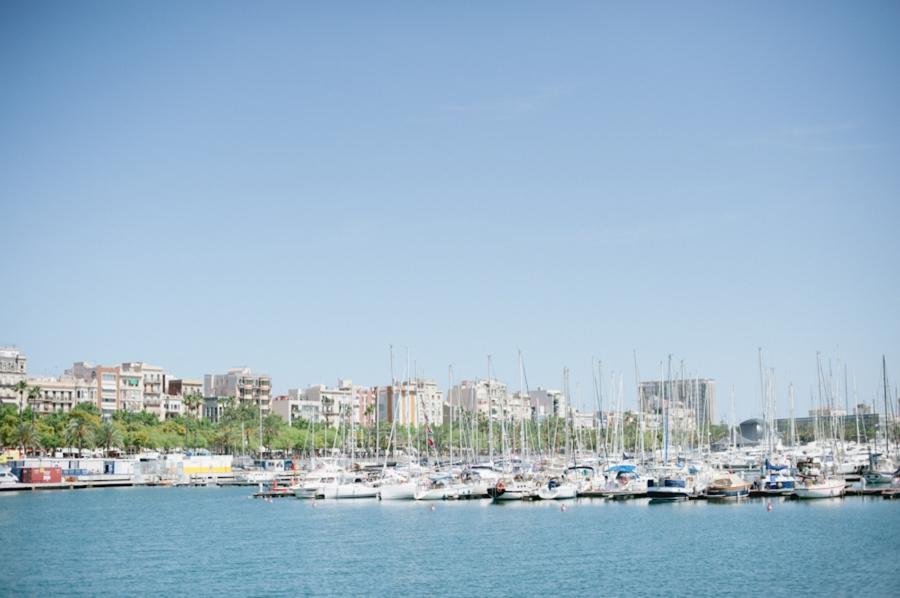 Barcelona 0111 Wanderlusting: Barcelona