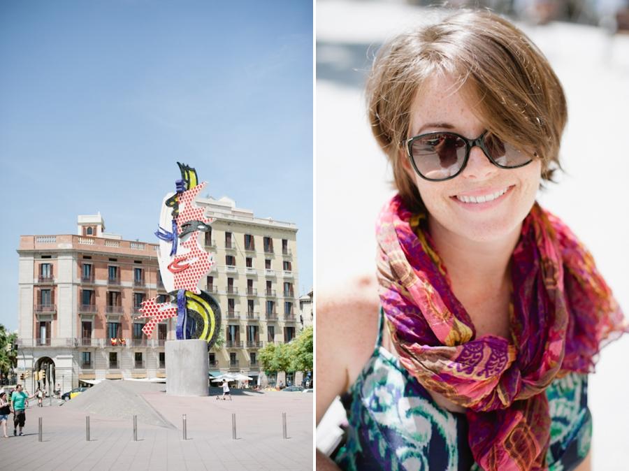 Barcelona 0121 Wanderlusting: Barcelona