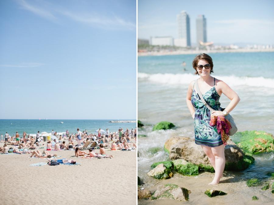 Barcelona 0141 Wanderlusting: Barcelona