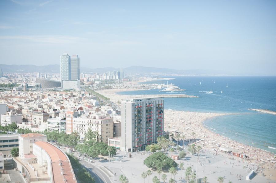 Barcelona 0161 Wanderlusting: Barcelona