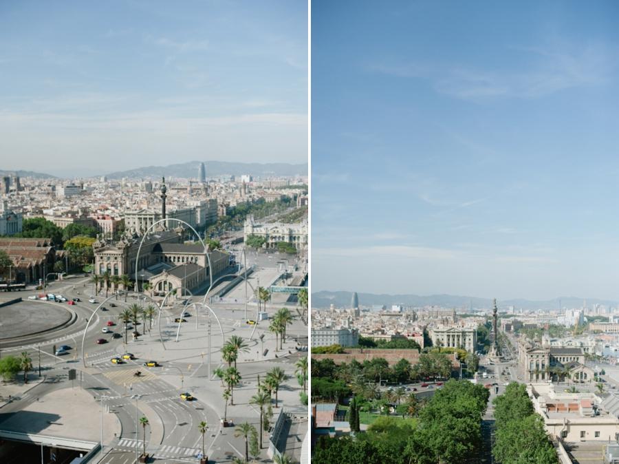 Barcelona 0221 Wanderlusting: Barcelona