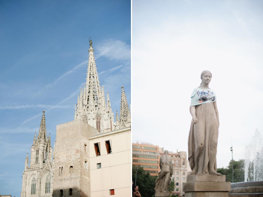Barcelona 0331 Wanderlusting: Barcelona