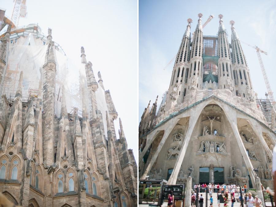 Barcelona 0361 Wanderlusting: Barcelona