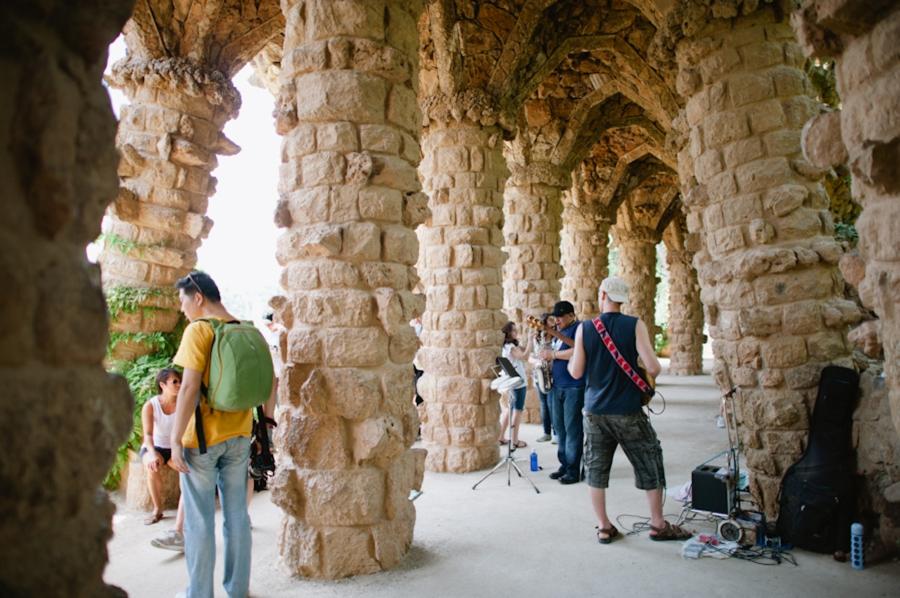 Barcelona 0381 Wanderlusting: Barcelona