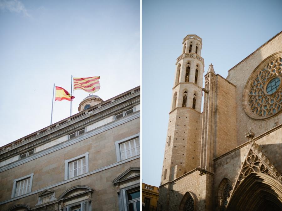 Barcelona 0491 Wanderlusting: Barcelona