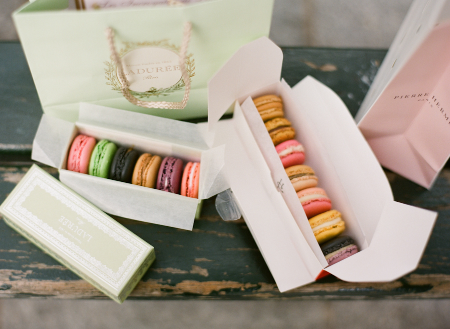 49510004 The Macaron Taste Off: Laduree vs Pierre Herme