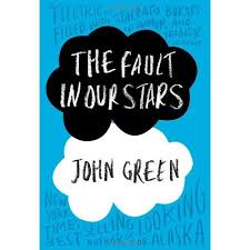 images Flipping Pages: The Fault in Our Stars