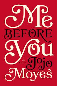 mebeforeyou Flipping Pages: Me Before You