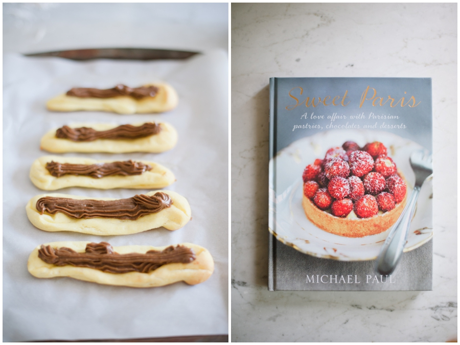 Eclairs 0001 The Eclair Mission: Attempt 1, The Complete & Utter Failure
