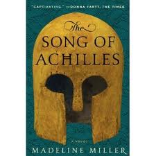 images Flipping Pages: The Song of Achilles