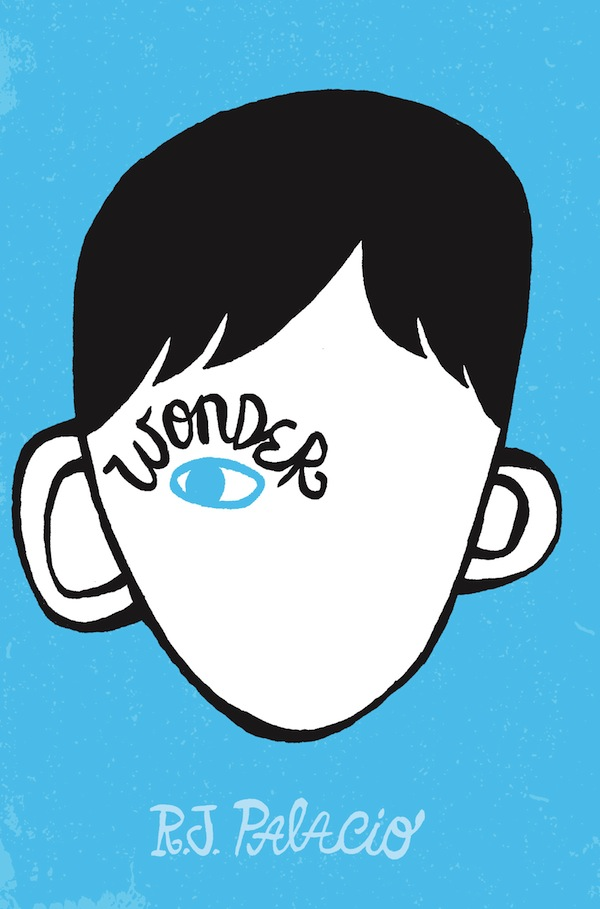 wonder Flipping Pages: Wonder
