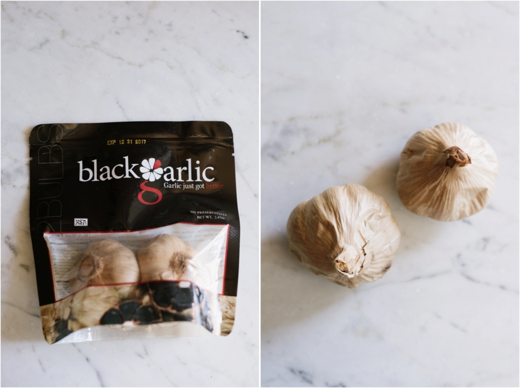 Black Garlic Crostini 0005 1024x765 Black Garlic