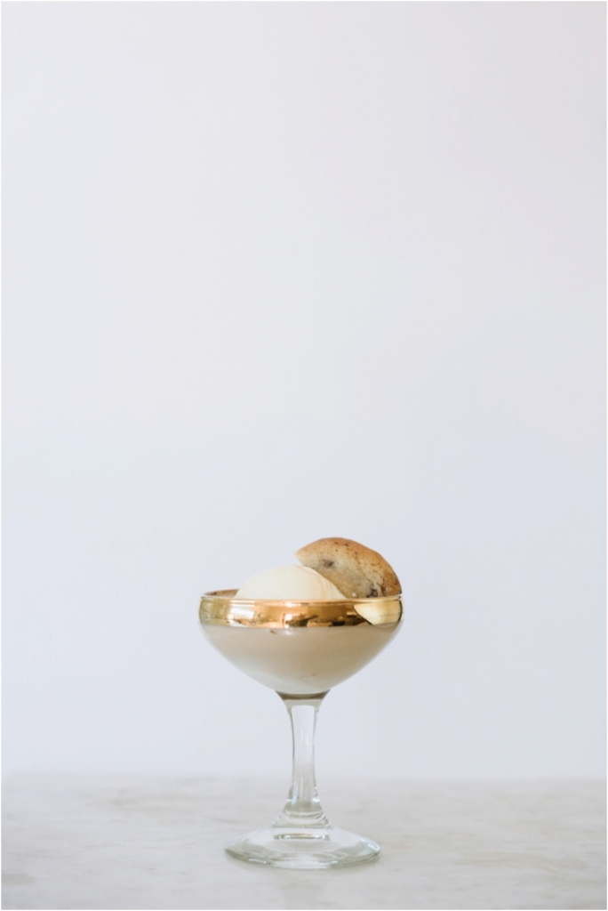 Affogato Easy Dessert 0003 684x1024 Super Easy Desserts: Affogatos